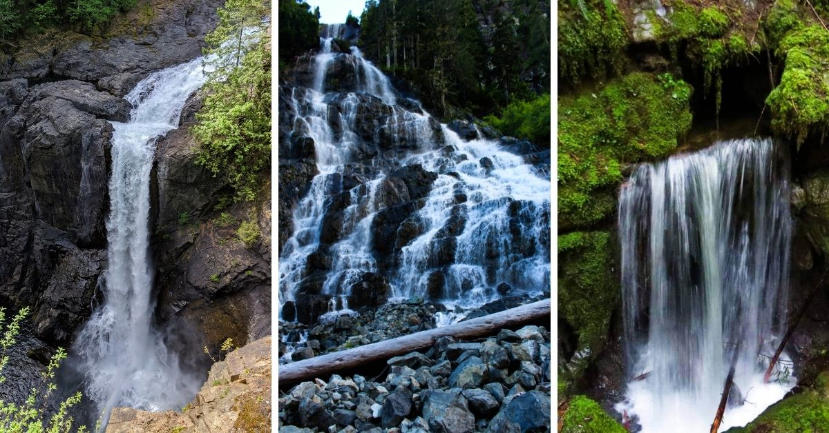 Featured image waterfalls